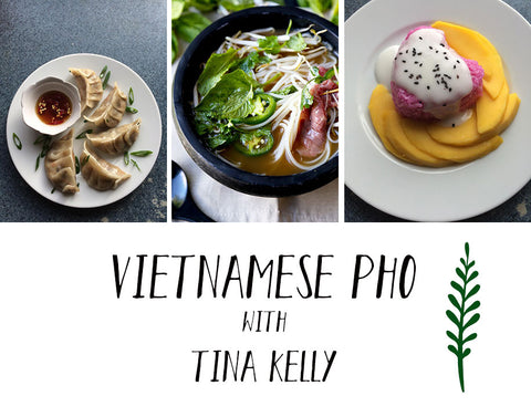 10/3 Authentic Vietnamese Pho