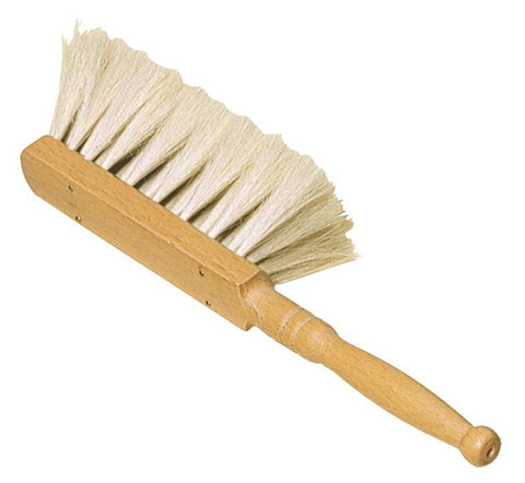 Redecker Small Goat Hair Dust Brush