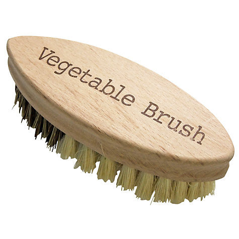 Redecker- Vegetable Brush