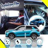 Car Isolation Film ( for ALL CAR types )