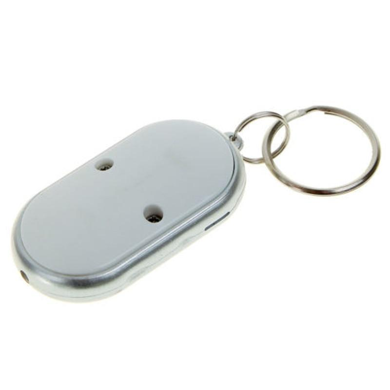 Original Whistling Key Finder with Laser LED Light (B1T1)-Sulit Promos