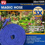 Magic Hose With Spray Gun-Sulit Promos