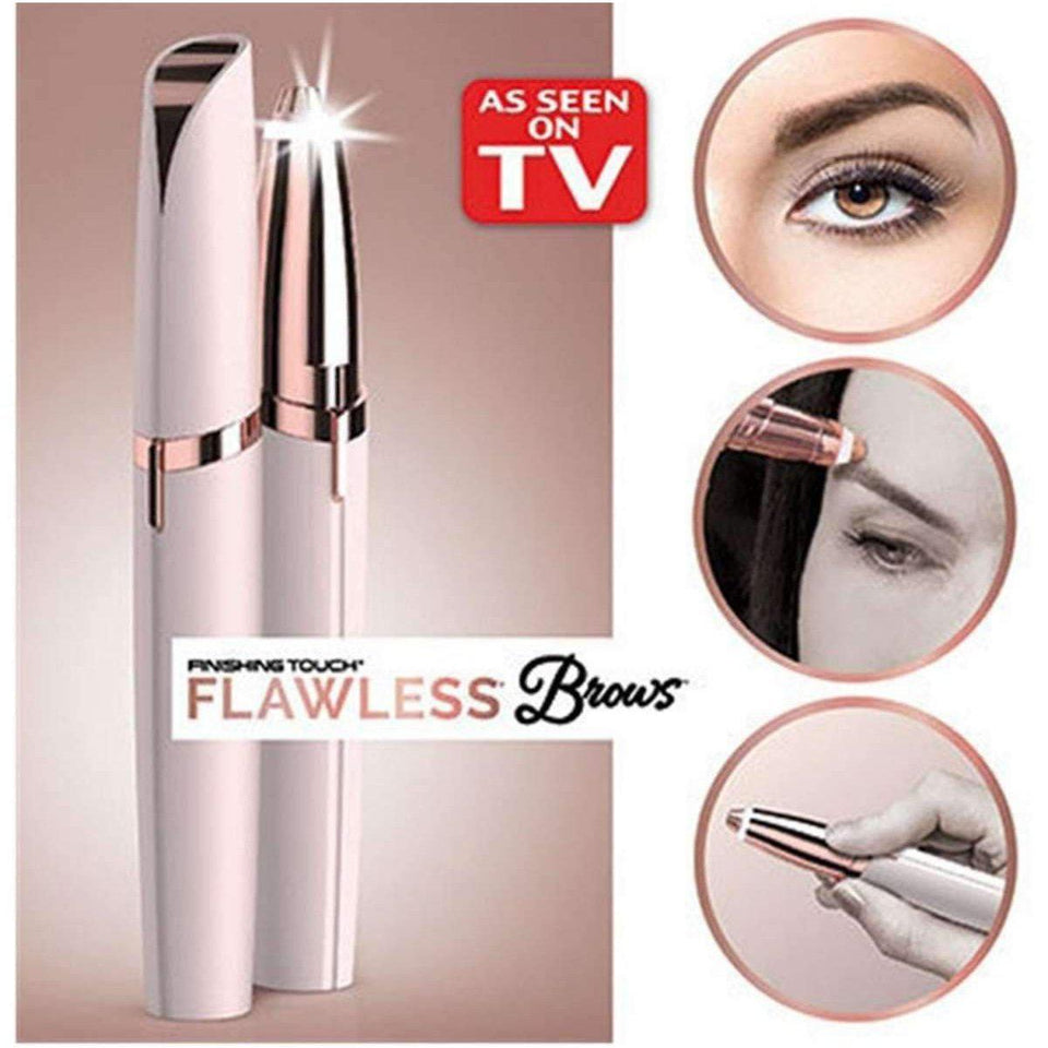 Electric Eyebrow Trimmer-Sulit Promos