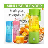 Portable USB Blender-Sulit Promos