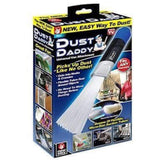 Multi Functional Dust Daddy Brush Cleaner-Sulit Promos