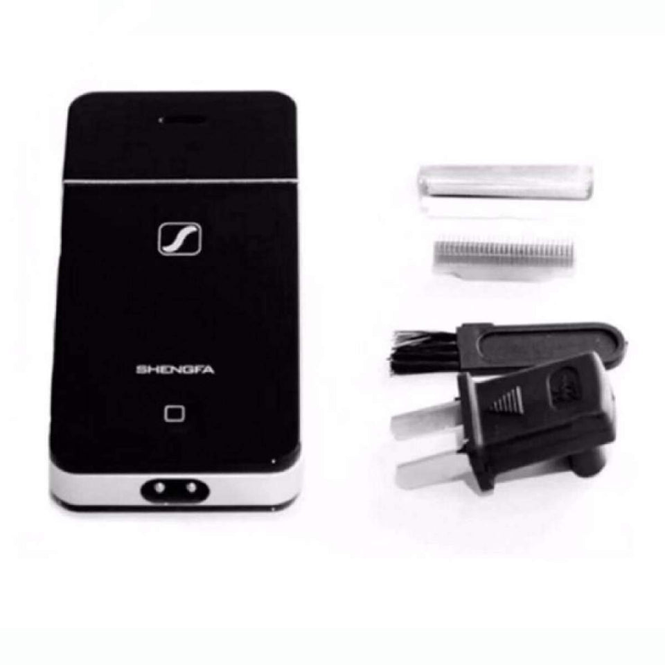 Rechargeable Pocket Shaver-Sulit Promos