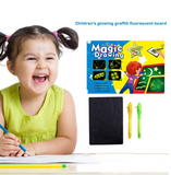 3D drawing board - Fun and Developing Toy