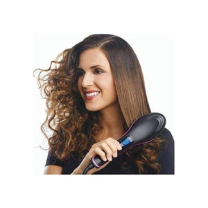 Professional Straightening Brush-Sulit Promos