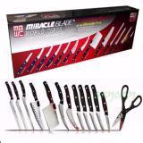 Miracle Blade World Class 13-Piece Knife Set-Sulit Promos