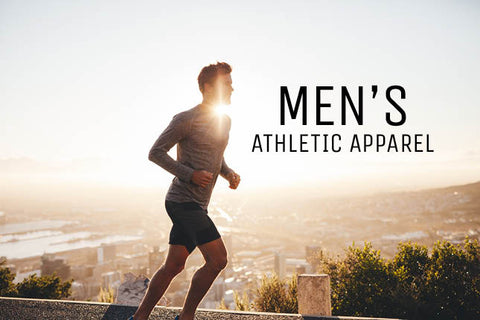 Men's Athletic Apparel