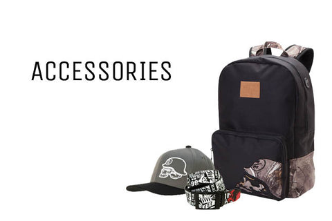 Metal Mulisha Accessories
