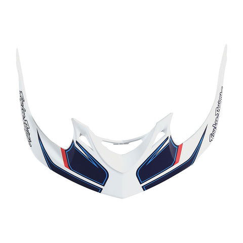 Troy Lee Designs Unisex A1 Reflex Visor