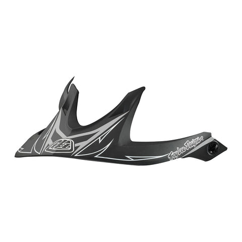 Troy Lee Designs Unisex A1 Turbo Visor