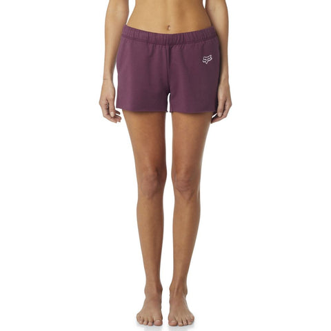 Fox Racing Women's Onlookr Fleece Shorts