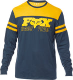 Fox Racing Men's Race Team Airline Graphic T-Shirt