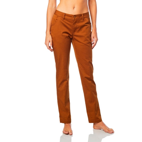 Fox Racing Women's Dodds Chino Pants
