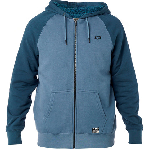 Fox Racing Men's Legacy Sherpa Hoodie