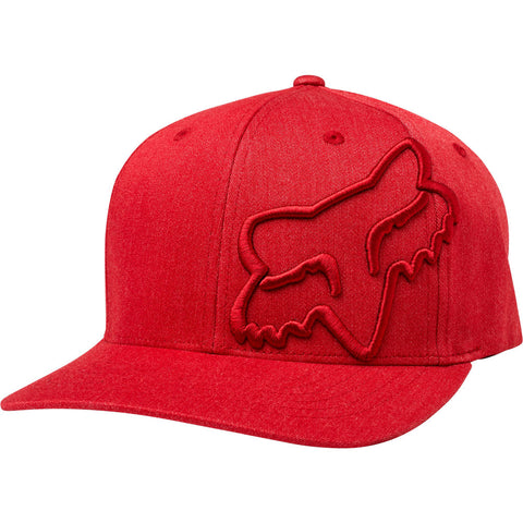 Fox Racing Men's Clouded Flexfit Hat