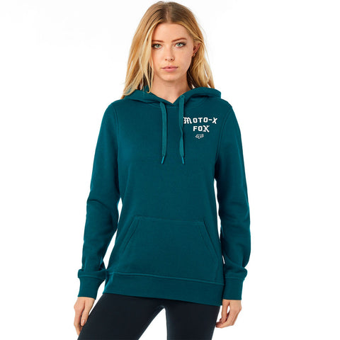Fox Racing Women's Arch Pullover Hoodie