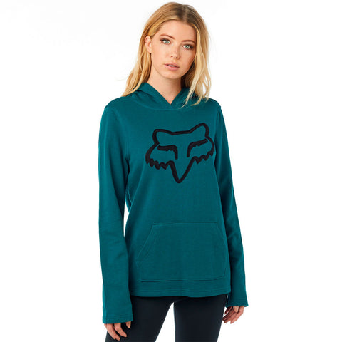Fox Racing Women's Tailwhip Pullover Hoodie