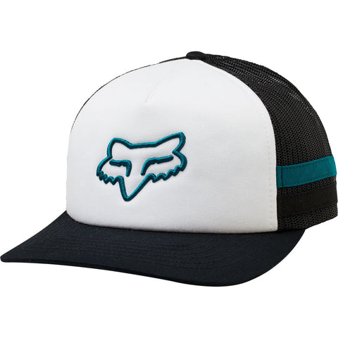 Fox Racing Women's Head Trik Trucker Snapback Hat