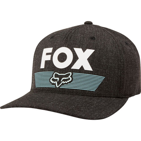 Fox Racing Men's Aviator Flexfit Fitted Hat