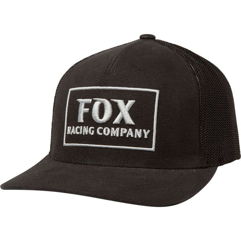 Fox Racing Men's Heater Snapback Hat