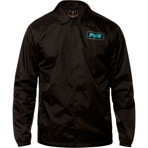 Fox Racing Men's Lad Windbreaker Jacket