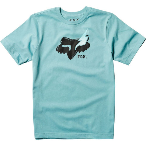 Fox Racing Boy's Youth Hellion Graphic T-Shirt