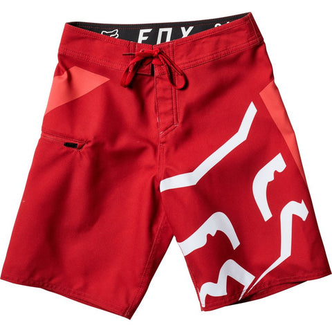 Fox Racing Boy's Youth Stock Boardshorts