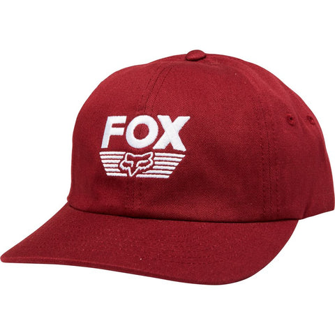 Fox Racing Men's Ascot Snapback Hat