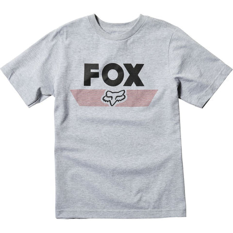Fox Racing Boy's Youth Aviator Graphic T-Shirt