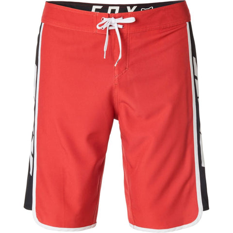 Fox Racing Men's Race Team Stretch Boardshorts