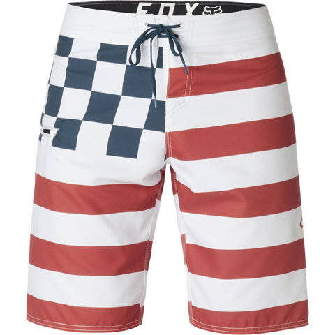 Fox Racing Men's Patriot Boardshort