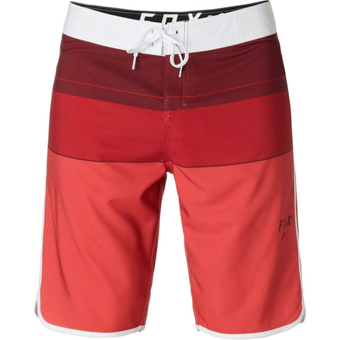 Fox Racing Men's Step Up Stretch Boardshorts