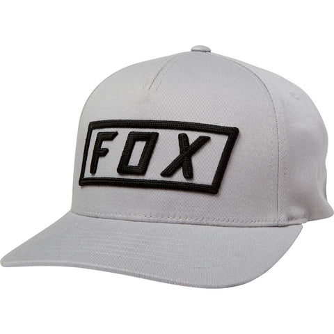 Fox Racing Men's Boxer Flexfit Fitted Hat