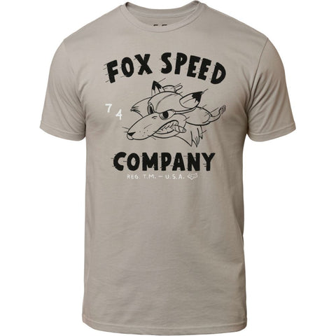 Fox Racing Men's Bomber Premium Graphic T-Shirt