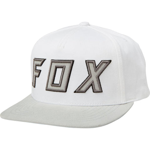 Fox Racing Men's Possessed Snapback Hat
