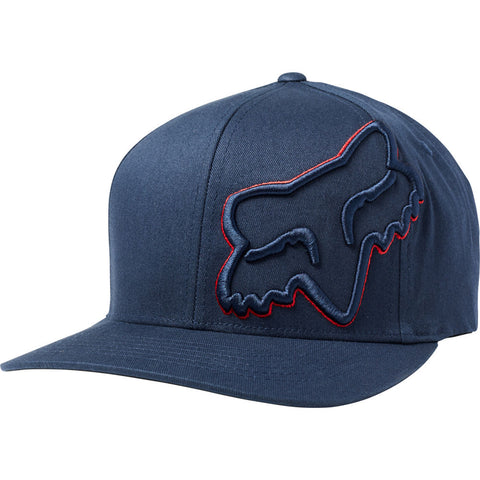 Fox Racing Men's Episcope Fitted Hat