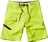 Fox Racing Boy's Overhead Boardshorts
