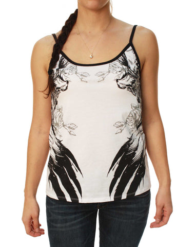 Metal Mulisha Women's Fett Tank Top