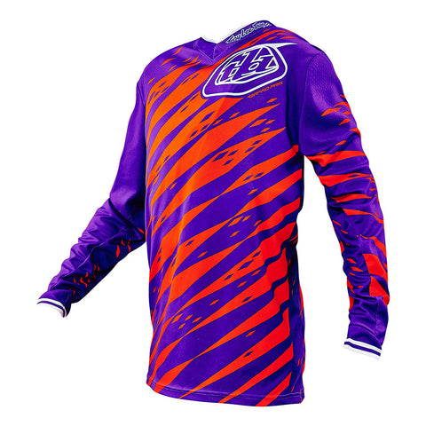 Troy Lee Designs Boy's GP Vert Youth Jersey