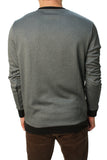 Young & Reckless Men's Stoney Pass Crew Neck Pullover Sweater