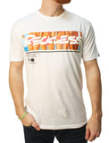 Young & Reckless Men's HD Angel City Cakes Graphic T-Shirt