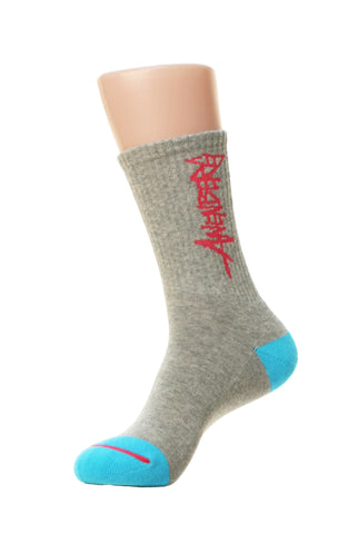 Anenberg Men's The South Beach Berg Sock