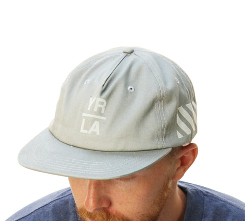 Young & Reckless Men's Vestige Hybrid Hat