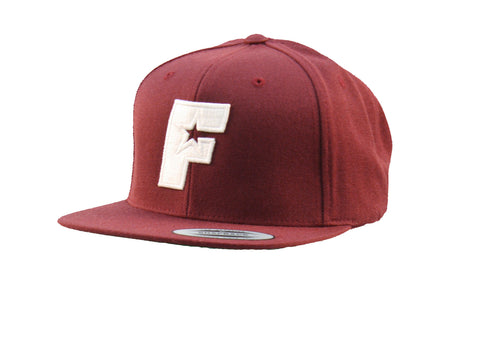 Famous Stars And Straps Men's Standard Issue Snapback Hat
