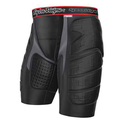 Troy Lee Designs Boy's 7605 Ultra Protective Youth Shorts