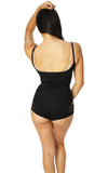 Raf_Over Women's Body Moldeador Body Sculpting Shapewear
