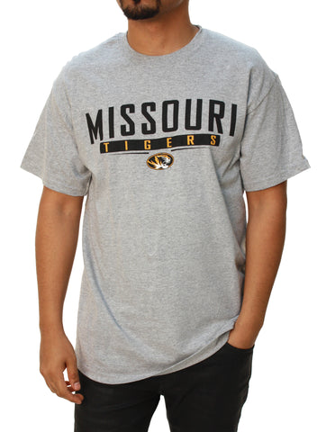 TSI Sportswear Men's Missouri Tigers Graphic T-Shirt